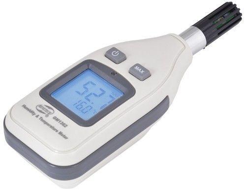 Higrómetro Benetech -10C a 50C