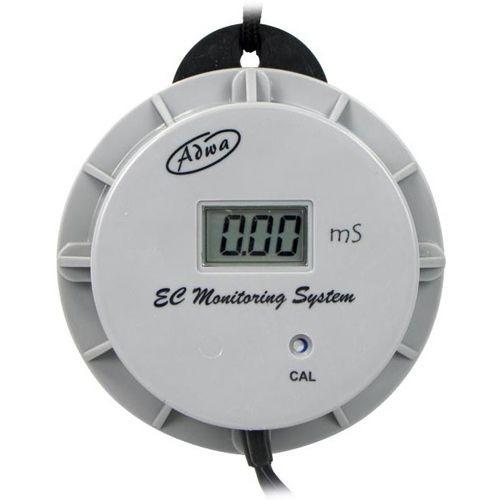 Medidor continuo de EC Adwa 406