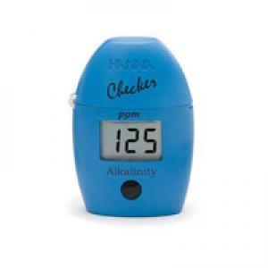 Medidor de alcalinidad HI 775