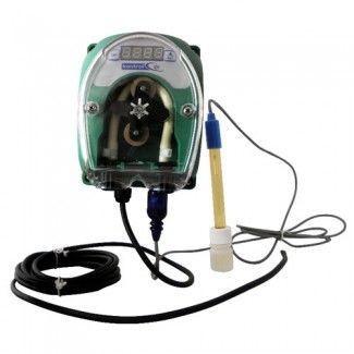 Bomba ph kontrol 01 con sonda for Bomba dosificadora de ph para piscinas