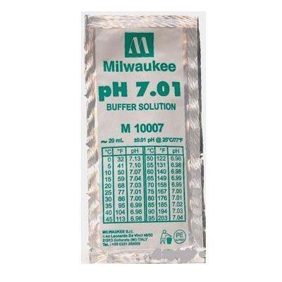 Solución Calibradora pH 7.01