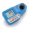 Fotómetro medidor de dureza portatil,  HI 96735