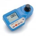 Medidor de cloro libre y total HANNA HI 96711