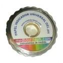 Papel indicador universal del pH