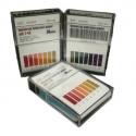 Papel pH 1 -14, c/200 tiras