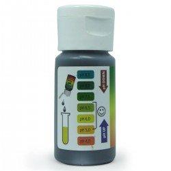Test de pH GHE
