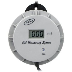 Medidor de EC continuo Adwa ECO406