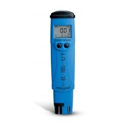 Medidor de Ec Hanna (HI 98311) Waterproof