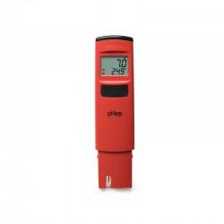 Medidor de pH digital HANNA Basic HI 98107