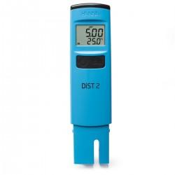 Medidor Sales Piscina /TDS Hanna DiST2 HI 98302