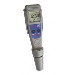 Medidor de Conductividad EC/TDS y Temperatura Adwa Waterproof AD32