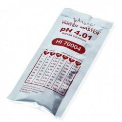 Líquido calibrador 4.01 para medidor de pH Water Master (sobre 20ml)