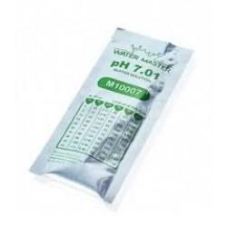 Líquido calibrador 7.01 para medidor de pH WATER MASTER (sobre 20ml)