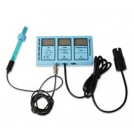 Monitor NAHITA de medición continua pH,TDS y temperatura