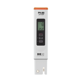 Medidor de pH PH-80