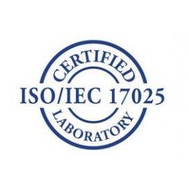 Certificado de calibración trazable a ENAC para termómetros, 3 puntos fijos (-18ºC, 0ºC y 75ºC) (Default)
