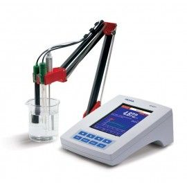 Medidor de pH universal HI 4221-02