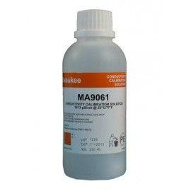 Liquido calibrador Ec 1.413 (Bote 230 ml.)