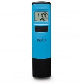 Medidor Conductividad Hanna DiST3 HI 98303