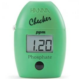 Medidor de Fosfátos rango bajo Checker HI 713