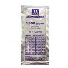 Solución de calibración TDS 1500 ppm