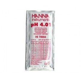 Solucion calibradora pH 4.01