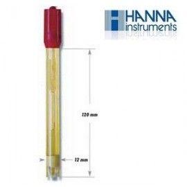 Sonda de recambio para medidor de ph HANNA HI1286