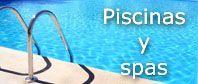 Medidores pH y cloro Piscinas